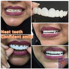 whiteningteeth, Beauty tools, dentefalso, falseteeth