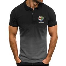 alfaromeoshirt, alfaromeotshirt, alfaromeo, Cotton T Shirt