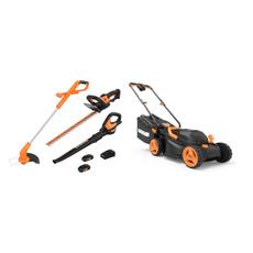 Batteries, lawnpowertool, Battery Pack, leaf