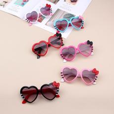 Corazón, Moda, Shades, Gafas