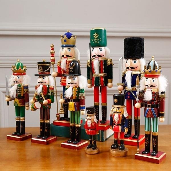 thenutcracker, Christmas, woodencraft, nutcracker