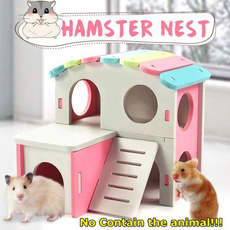 hamster, Computers, hamsterbed, Pet Bed