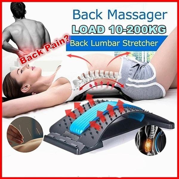 backmassager, lumbarspinemassager, painreliefmassager, acupuncturemassager