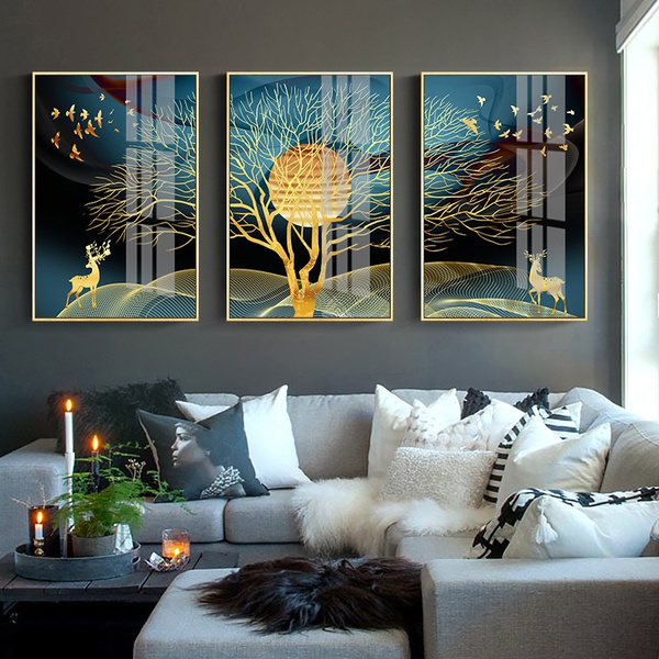 decoration, Tree, Wall Art, Home Decor