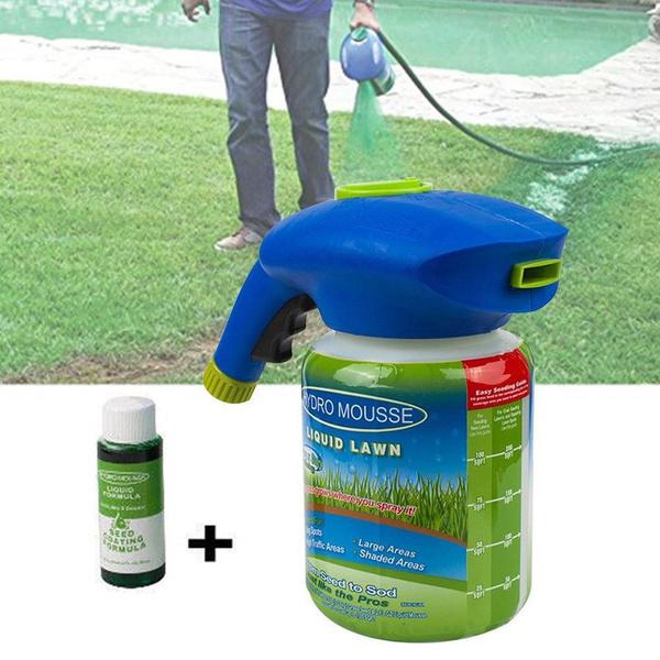 lawncare, Lawn, Grass, Gardening