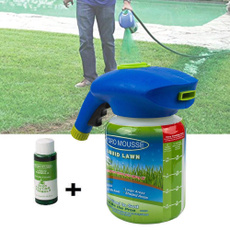 lawncare, Lawn, Grass, Gardening