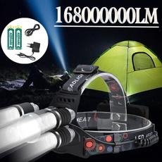 headlampcreet6, Hiking, campinglight, led