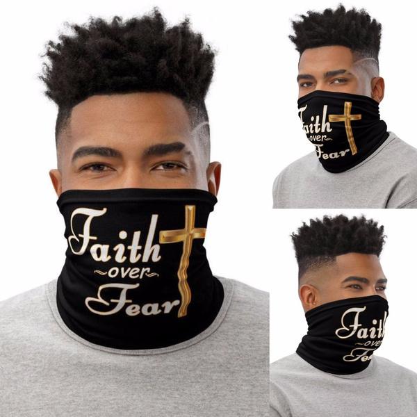 washable, dustmask, Necks, faith