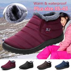 winterbootsforwomen, sneakersshoe, cottonshoe, Outdoor