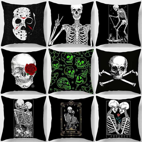 decoration, skull, homefurnishingdecoration, Sofas