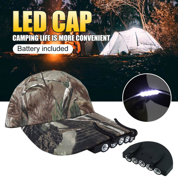 Head, Outdoor, led, portable