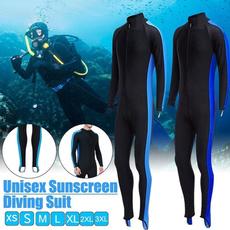 bathing suit, divingsuit, unisex, sportsampoutdoor