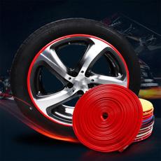 wheeltire, Colorful, carhubtrim, wheelrimsprotector