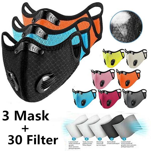 dustmask, washablemask, blackfacemask, Masks