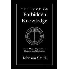 Book, thebookofforbiddenknowledge, black, Магічний