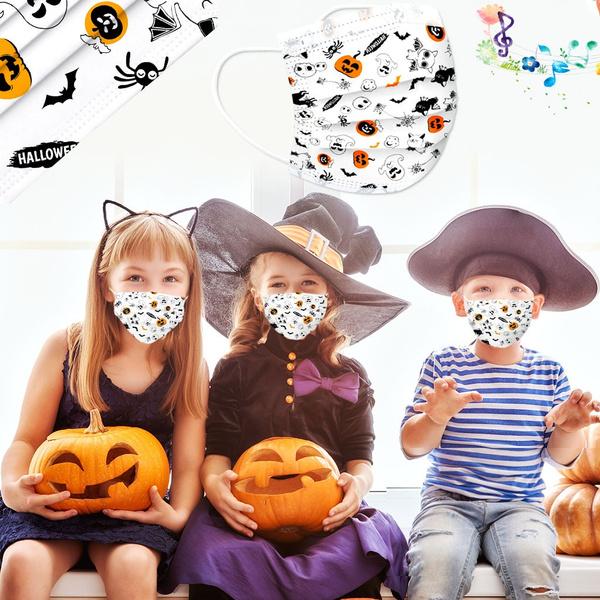 mouthmask, Masks, disposablefacemask, Halloween Costume