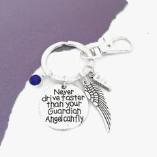 angelcanfly, Key Chain, Angel, keychaingift