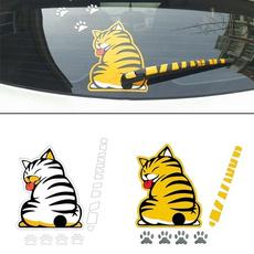 caraccessory, Car Sticker, Decor, carwindowwiper