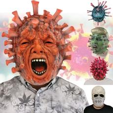 trumpmask, Cosplay, latex, Halloween Costume