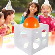 Box, balloonsizerbox, partydecorationsfavor, Balloon