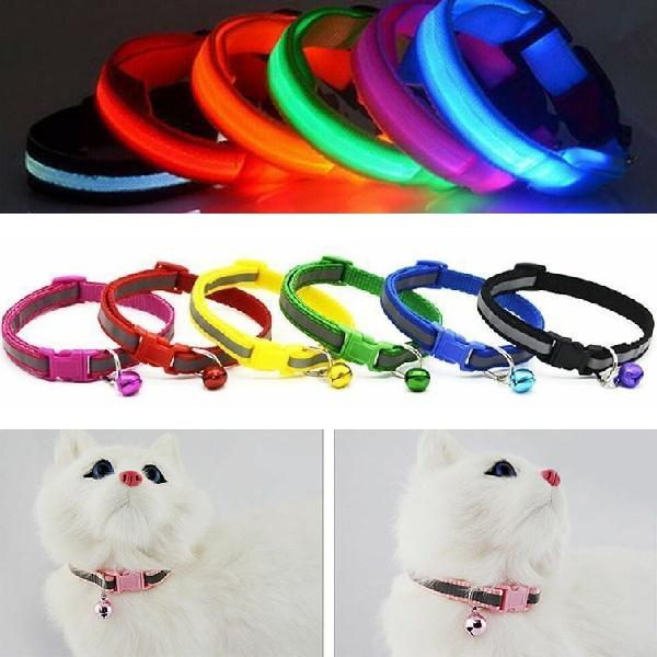 neckchain, Nylon, Dog Collar, catcollar