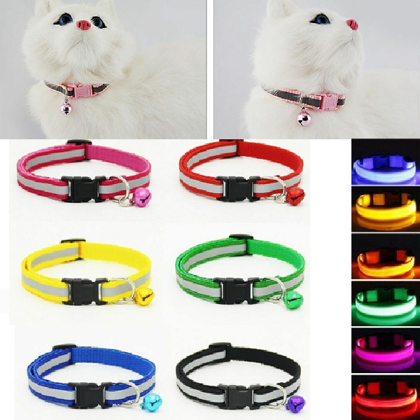 neckchain, Dog Collar, Elastic, catcollar