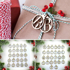 Baking, gifttag, Gifts, Wooden