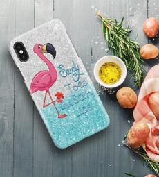 case, flamingo, Samsung, Iphone 4