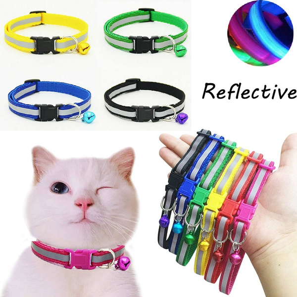 neckchain, Nylon, Dog Collar, catcollar