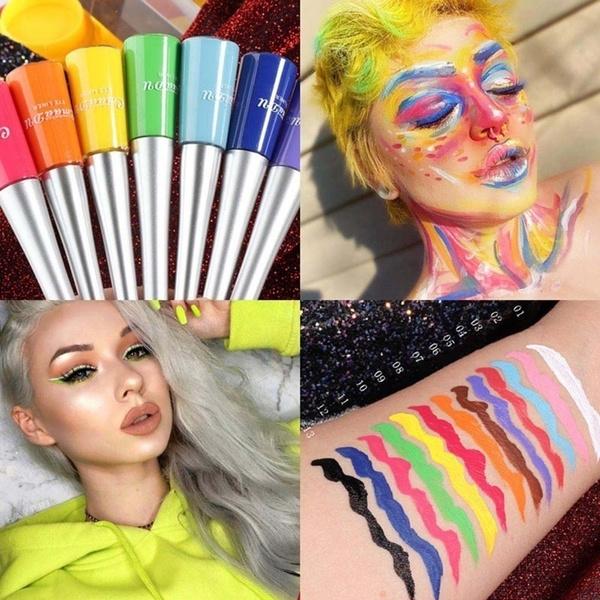 pencil, Beauty, Waterproof, Makeup