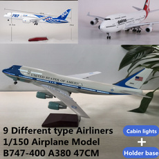 collectiontoy, Toy, led, airbusa380