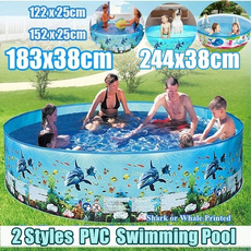 poolswithpump, Outdoor, Swimming, Family