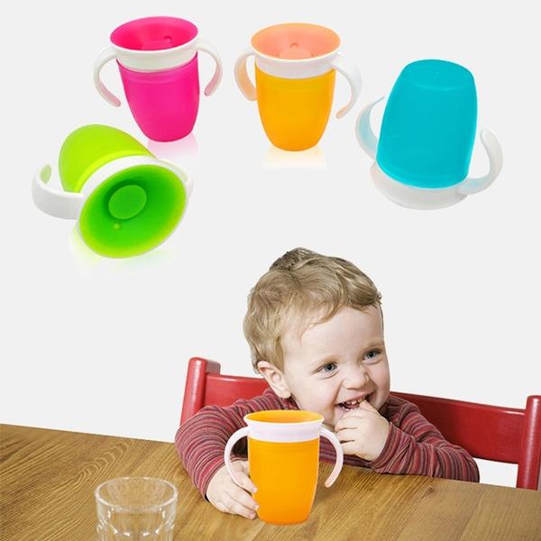 Feeding, Magic, Degree, Cup