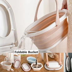 Home & Kitchen, outdoorfoldablebucket, mopbucket, camping
