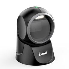 eyoyo, Scanner, Automatic, barcode