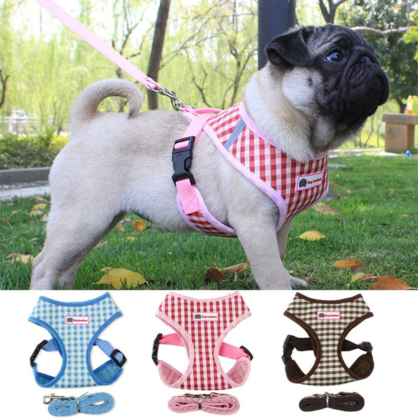 Vest, Adjustable, puppy, Breathable