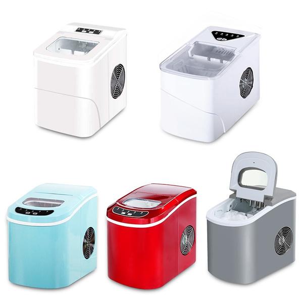 Mini, icemakermini, countertopicemachine, Electric
