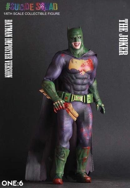 Toy, doll, Batman, thejokerbatmanactionfigure