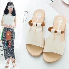 non-slip, Summer, Sandals, leisuretime