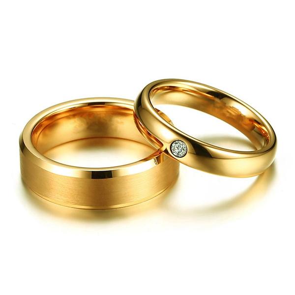 Couple Rings, ringsformen, Fashion, wedding ring