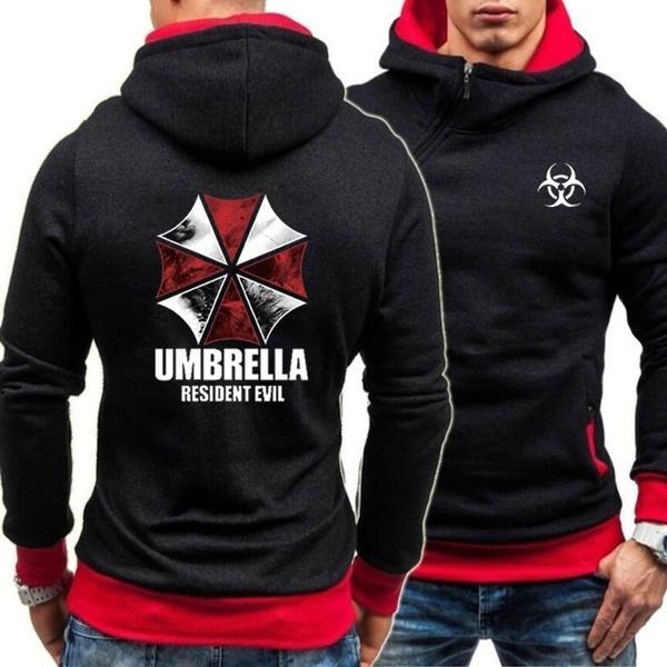 umbrellaresidentevilsweatshirt, umbrellaresidentevilouterwear, Umbrella, Outerwear