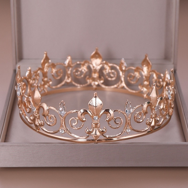 queencrown, Wedding Accessories, crownstiara, Men