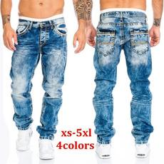 Plus Size, herrenjean, niedrigtaille, trousersformen