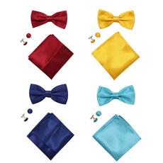 pocketsquare, Cuff Links, Men, gentleman