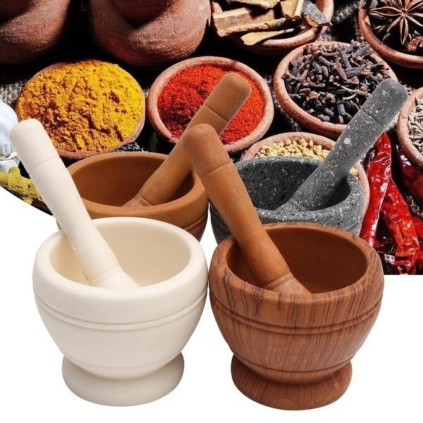 mixinggrindingbowl, grinder, grindingaccessorie, Herb