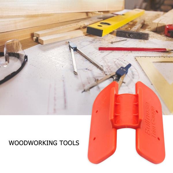 trimrouterbit, trimgaugetool, woodworkingscriber, Tool