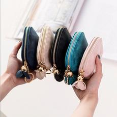 smallminiwallet, leather wallet, cardholderbag, Zip