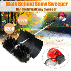 sweeper, handpush, Cleaning Supplies, sweepersscrubber