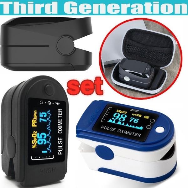 Heart, fingerclipoximeter, Monitors, saturometro