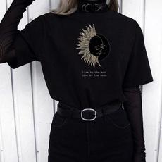 Dark, Fashion, Grunge, Tops
